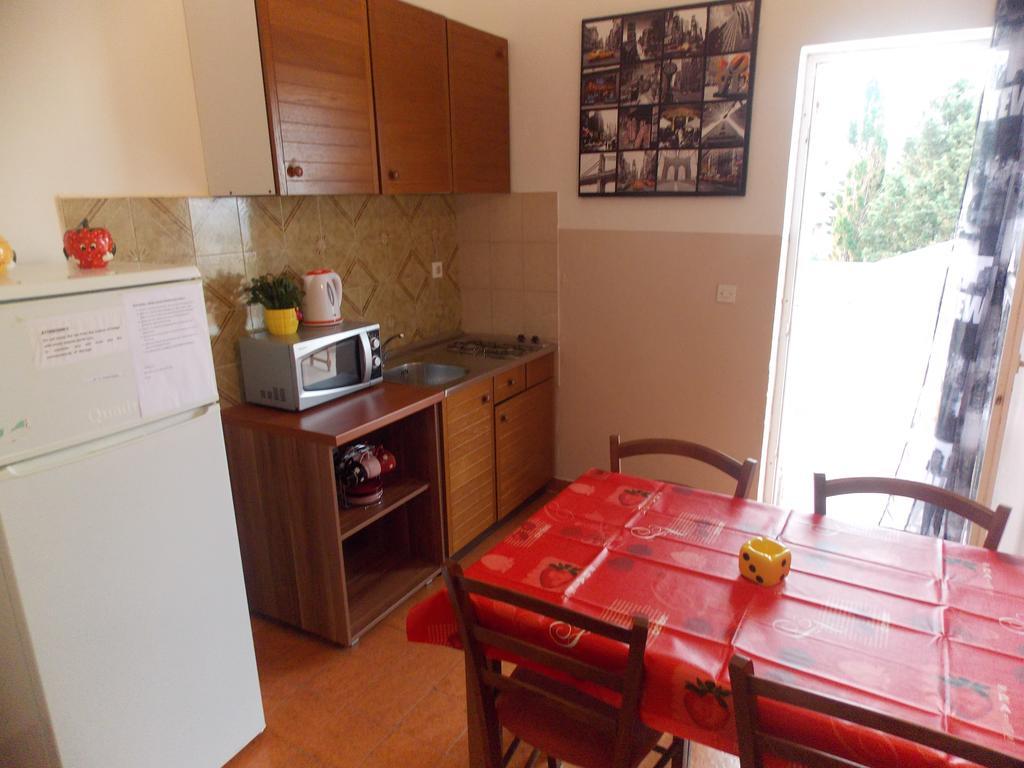Apartmani Emilio - Novalja, Pag